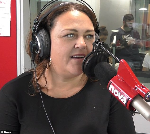 How rude! Speaking on his podcast, What Happens After, Bryce, said that he lost respect for the Nova radio post (pictured) after weeks of being criticised on air during his time on MAFS