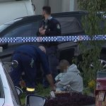 Four-month-old baby boy drowned in Oran Park, south-west Sydney, and mum is arrested💥👩💥💥👩💥
