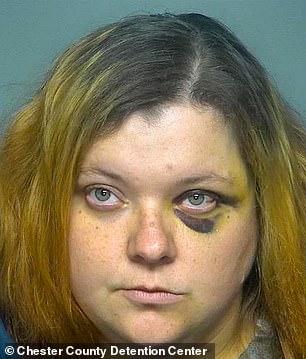 Adrienne Simpson, 34