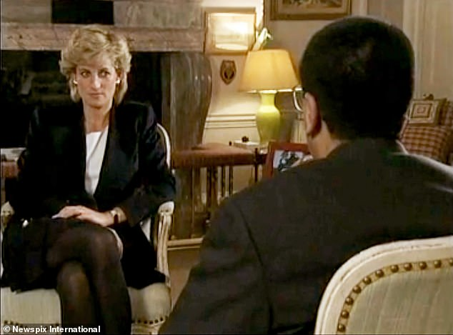 Princess Diana's brother believed that rogue reporter Martin Bashir planted a listening device in her Kensington Palace apartment to gain her confidence and secure his Panorama interview with her in 1995