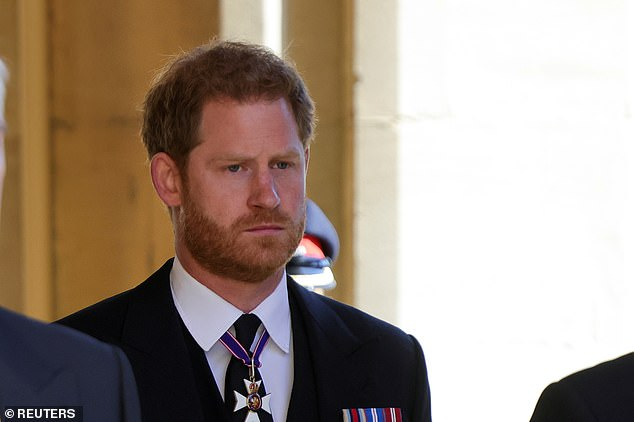 Prince Harry said his mother 'lost her life because of this' and called the report the 'first step towards justice and truth'