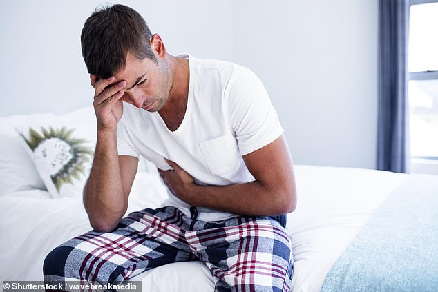 Anyone who has experienced food poisoning will know just how unpleasant it can be, and now a new study has warned that the most common bacteria that causes the illness may also be an STI