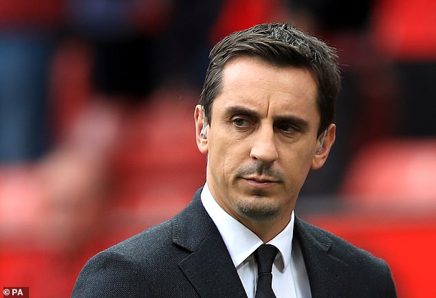 ITV have secured perhaps British television's biggest pundit in the form of Gary Neville