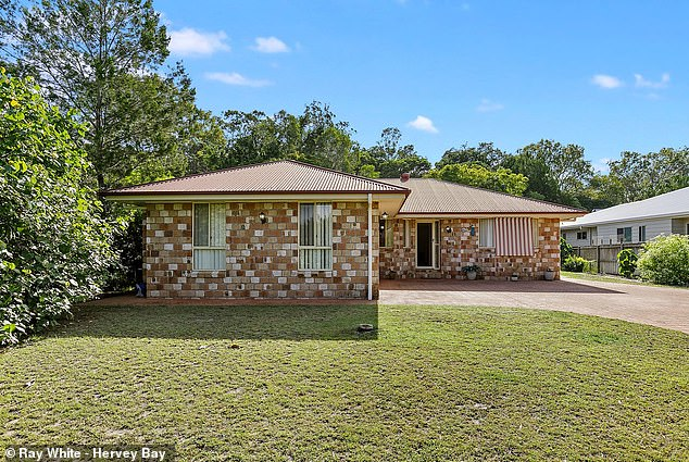 History:The singer, 39, purchased the three-bedroom waterfront home in 2007 for $675,000, three years after winning Australian Idol