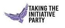 Ms Johnson founded the Taking The initiative Party