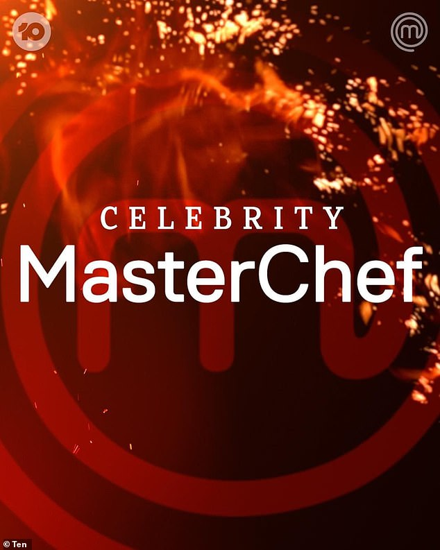 Exciting!On Tuesday, the network confirmed the new season of the popular cooking show would be returning on Instagram, writing:'Get ready… Celebrity MasterChef is coming'