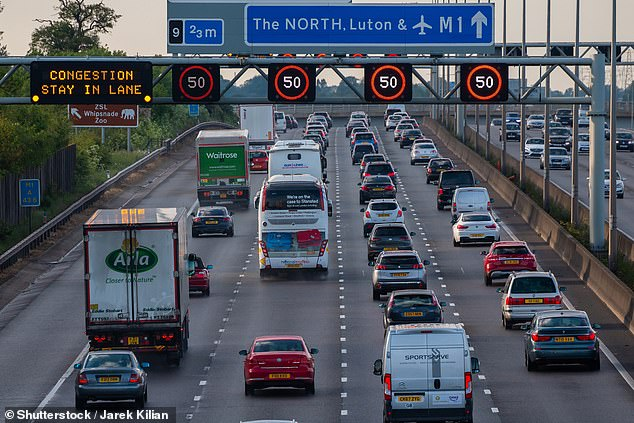 With a bank holiday heatwave on the horizon, the RAC says its prediction of 11million car leisure trips taking place between Friday and Monday might be short of the mark