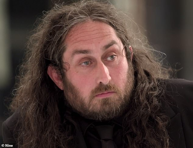 Number's don't lie!Meanwhile, TAB is tipping Ross Noble (pictured) for second place at $5, while Anthony Callea and Camilla Franks trail behind at $15 in joint-third position