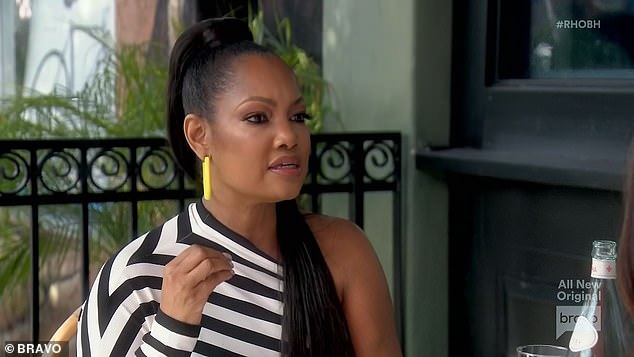 Damaging stereotypes:Garcelle Beauvais schooled Kyle Richards on spreading stereotypes about black women on Wednesday's episode of The Real Housewives of Beverly Hills