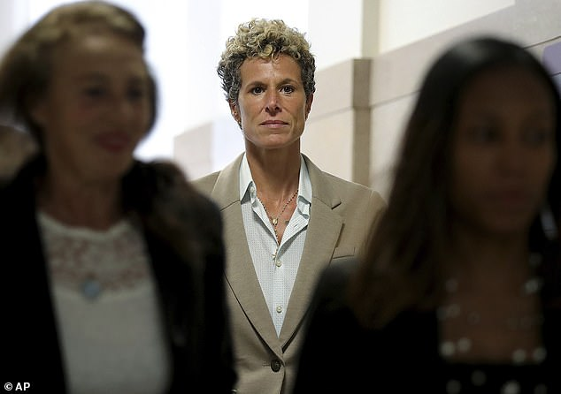 Cosby has served more than two years of a three- to 10-year sentence at a state prison near Philadelphia. He had vowed to serve all 10 years rather than acknowledge any remorse over the 2004 encounter with accuser Andrea Constand