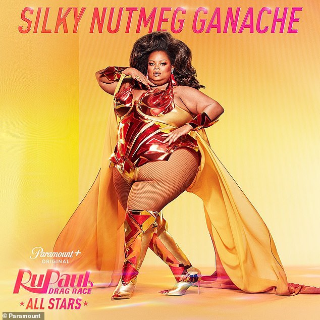 'I just wanted to elevate everything': Silky Nutmeg Ganache famously divided audiences during season 11 of the 19-time Emmy-winning reality competition