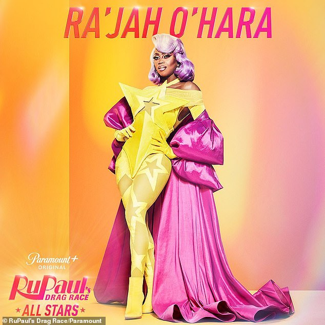 Texas in the house! Speaking of which, Ra'Jah O'Hara placed ninth during season 11