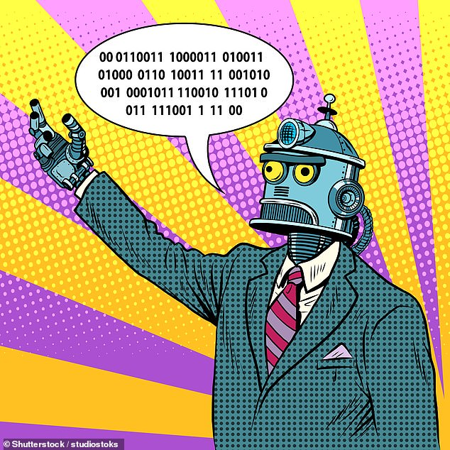 Getting sick of politicians? Well, you're not alone — 31 per cent of Britons and more than half of Europeans would gladly replace their MPs with artificial intelligences, a study has found