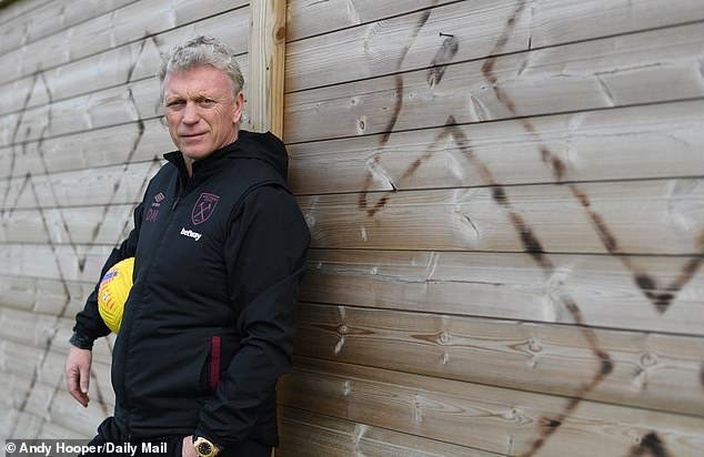 David Moyes has opened up to Sportsmail about the rebuilding of his reputation at West Ham