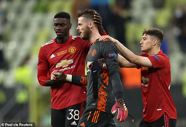 If David de Gea saved one penalty, United's triumph would have been hailed as a new era of greatness, but he didn't