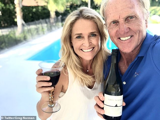 Norman says he will be making some big changes to his massive $400 million business empire, including dropping half of his businesses, bringing back his wine empire and investing big in Australian property