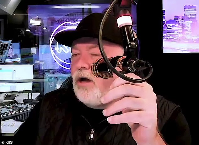 Money:Jake Challenor, the publisher of industry bible Radio Today, said Kyle and Jackie O are paid $5million a year each to host Sydney's top-rated FM breakfast show