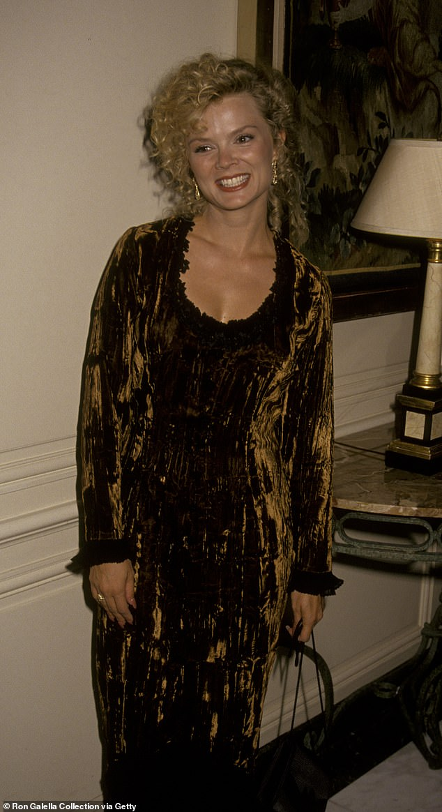 R.I.P.:Actress Romy Walthall has passed away after experiencing a sudden cardiac arrest at 57 years of age