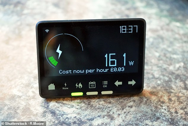 Only one in six tariffs are available for households with smart meters, new data has revealed