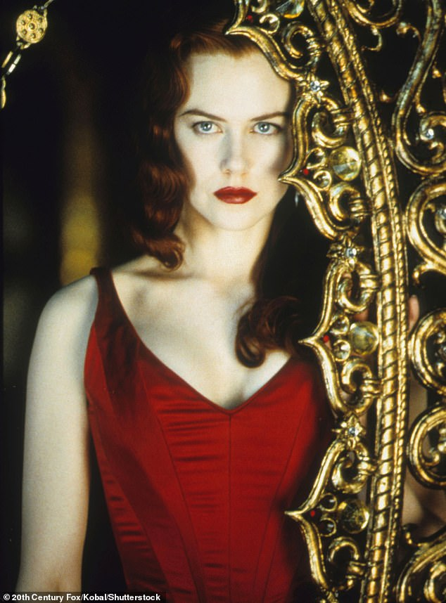 The film made her a superstar:Moulin Rouge turns 20 years old this week and its star Nicole Kidman, 53, took some time to reminisce about the musical from Baz Luhrmann