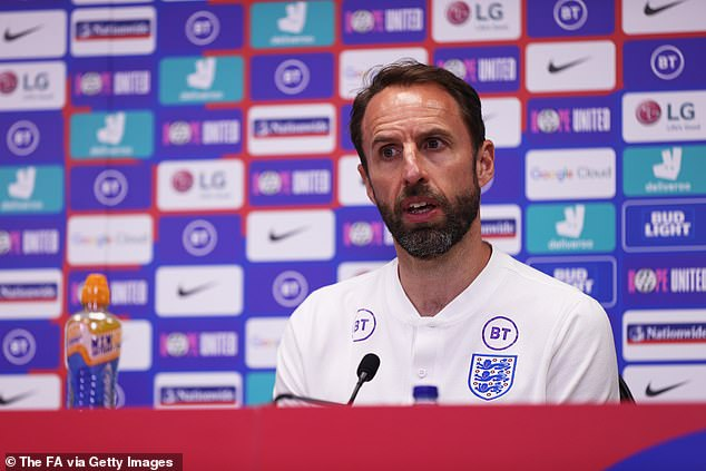 Gareth Southgate's 26-man squad for the European Championship is very hard to argue with