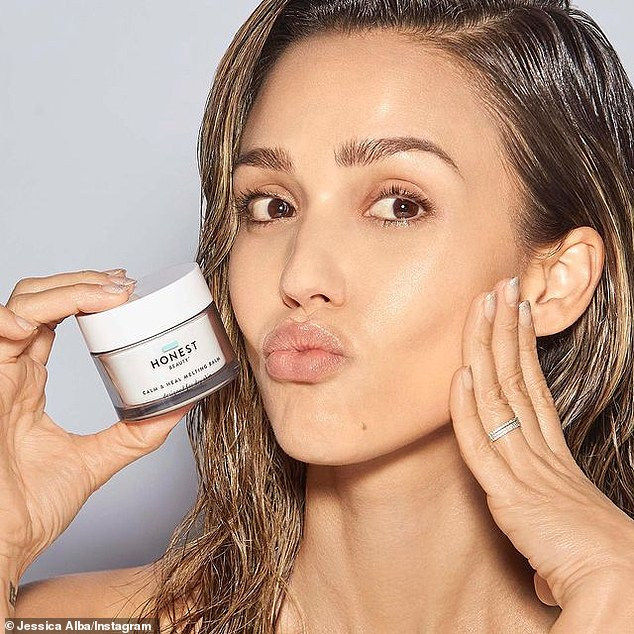 Non-toxic products: As someone who has battled intense asthma, she looked for non-toxic market products after she became a mother but found that her needs were not met with existing consumer products