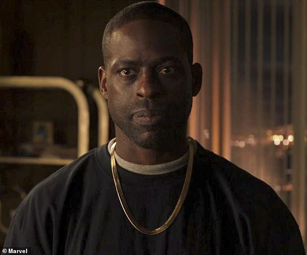 Responded:While Marvel keeps prepping its long-awaited sequel Black Panther 2, Sterling K. Brown has responded to fans asking for his return