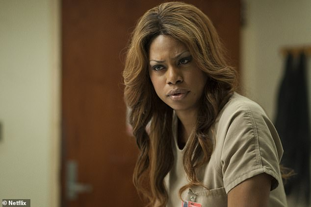 Almost quit:Laverne Cox is opening up about how she was very close to quitting acting before landing the role of Sophia Bursest on Orange Is the New Black