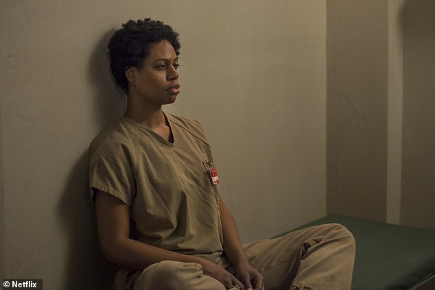 Audition:She was actually preparing to go to grad school when the audition for Orange Is the New Black surfaced, and changed everything
