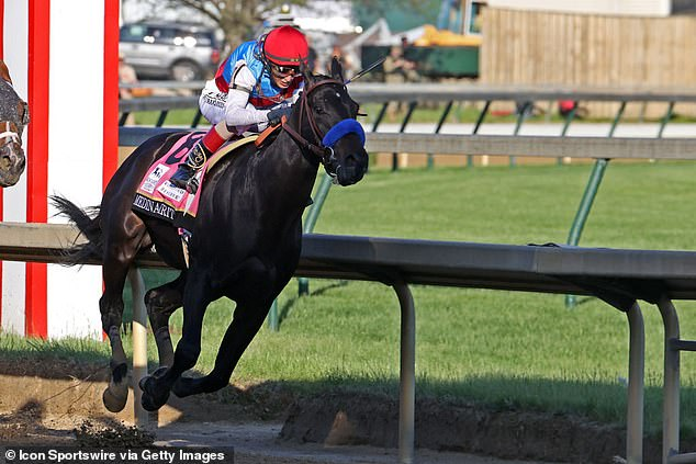 A second blood sample from Kentucky Derby winner Medina Spirit has also been found to contain the steroid betamethasone, confirming a previous failed test and likely sealing the colt's fate as only the second horse in the race's 147-year history to be disqualified over a failed drug test