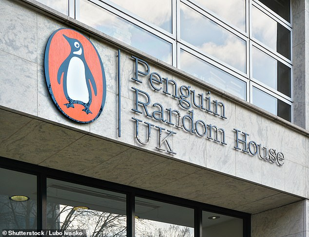Dispute: Penguin Random House, which controls around 25 per cent of the UK book market, has restricted supplies to Waterstones