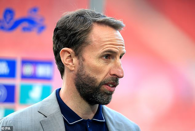 Gareth Southgate is blessed with an array of attacking talent for this summer's Euro 2020