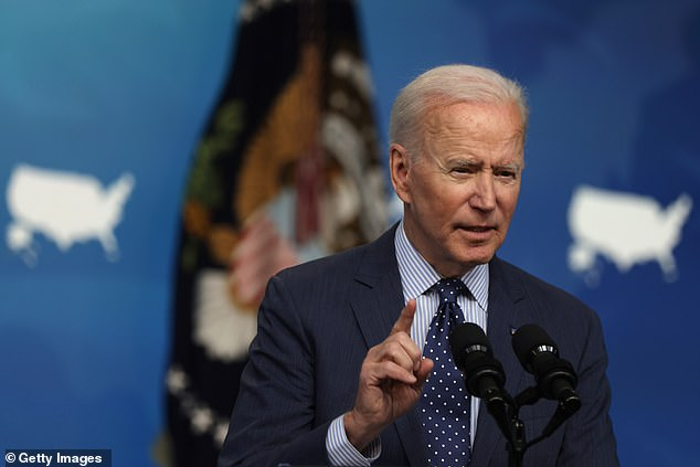 'June should be a month of action on Capitol Hill,' President Joe Biden said this week. But this month could also be when his ambitious proposals slam into Republican filibusters