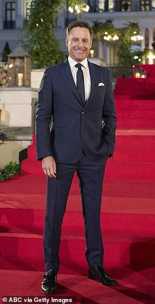 The latest: Chris Harrison, 49, will not host Bachelor in Paradise this summer, about four months after a race-related controversy