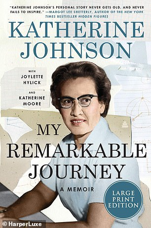NASA Mathematician Katherine Johnson Details her Struggles with Racism and Sexism in Eye-opening Posthumous Memoir