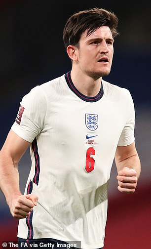 England's Euro 2020 squad has been forged in the EFL. Manchester United's Harry Maguire learned his trade at Sheffield United, where he made 134 EFL appearances