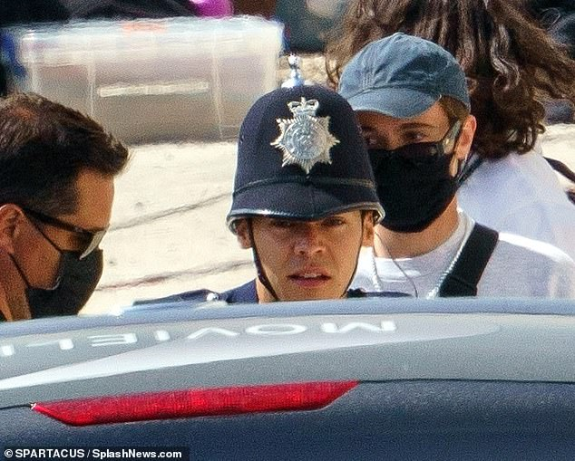 Role:Harry takes the lead in the new movie which is set in Brighton in the 1950s, and based on Bethan Roberts' novel, focusing on police officer Tom, who is gay, but married due to societal expectations