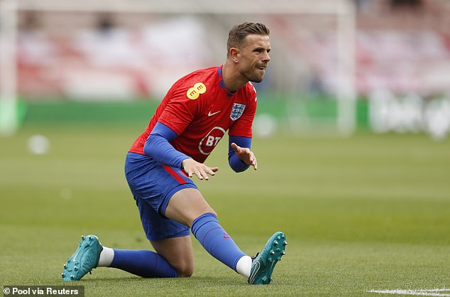 Roy Keane has questioned the inclusion of Jordan Henderson in England's 26-man squad