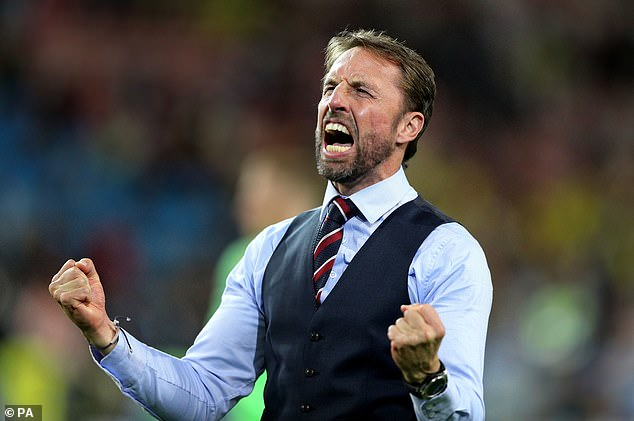 Southgate has inspired a mental resilience among his playing squad heading into Euro 2020
