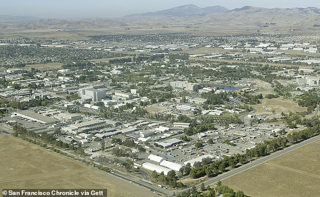 The Lawrence Livermore lab has not confirmed the details of the May 2020 report, which was reported by The Wall Street Journal