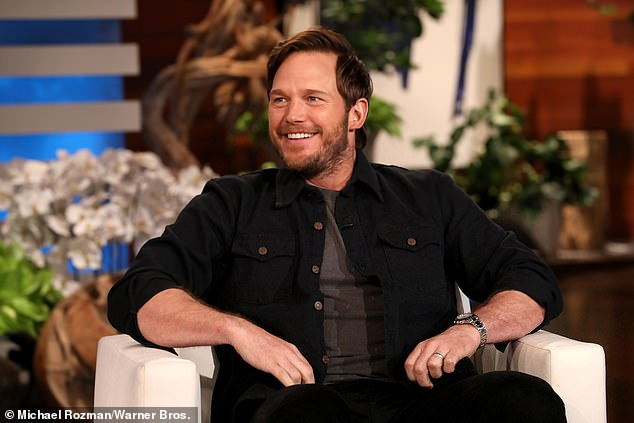 In addition to that: The megastar recently wrapped two installments of major Hollywood franchises, Jurassic World: Dominion and Thor: Love and Thunder; seen last month on Ellen