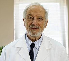 Professor Luis Enjuanes