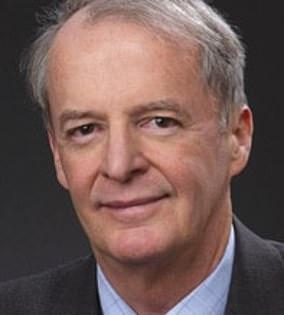 Professor James Hughes