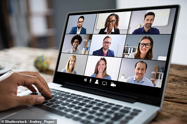 Video calling became an important way for people to keep in touch during the pandemic