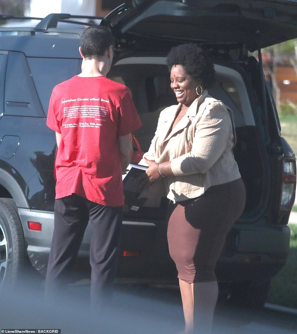 Cullors and BLM have clarified that the homes were purchased with money she personally earned through public speaking and book deals