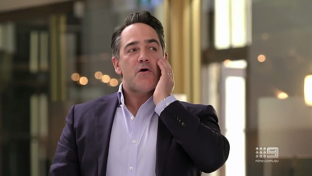 'I never said that!' On his radio show on Wednesday, Nova star Michael 'Wippa' Wipfli lashed out at the editing on The Celebrity Apprentice - after The Veronicas slammed the show for their 'villainous' portrayal