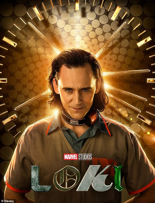 God of Mischief: Tom Hiddleston's Loki is gender fluid in the upcoming Disney+ series and director Kate Herron explained in a chat with Insider why it was 'important' to her that the Norse god's non-binary gender identity was acknowledged
