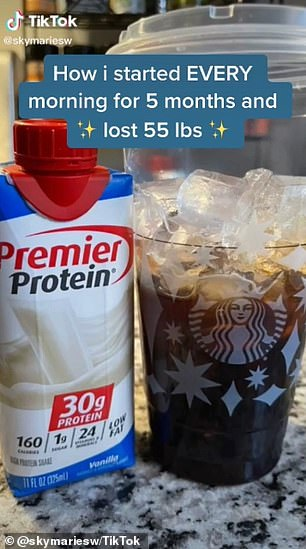 Doctors and nutritionists warn that the drink is good in moderation but adding too much espresso or protein powder can lead to health issues