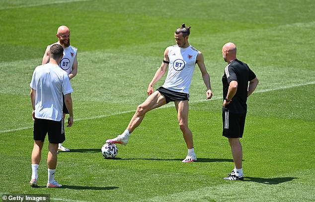 Gareth Bale and Co face a big ask to get through and didn't play particularly well in warm-ups