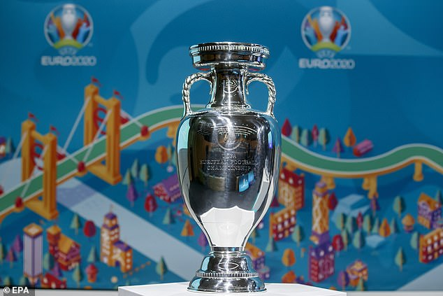 The Euros trophy is named in honour of former FFF secretary-general Henri Delaunay